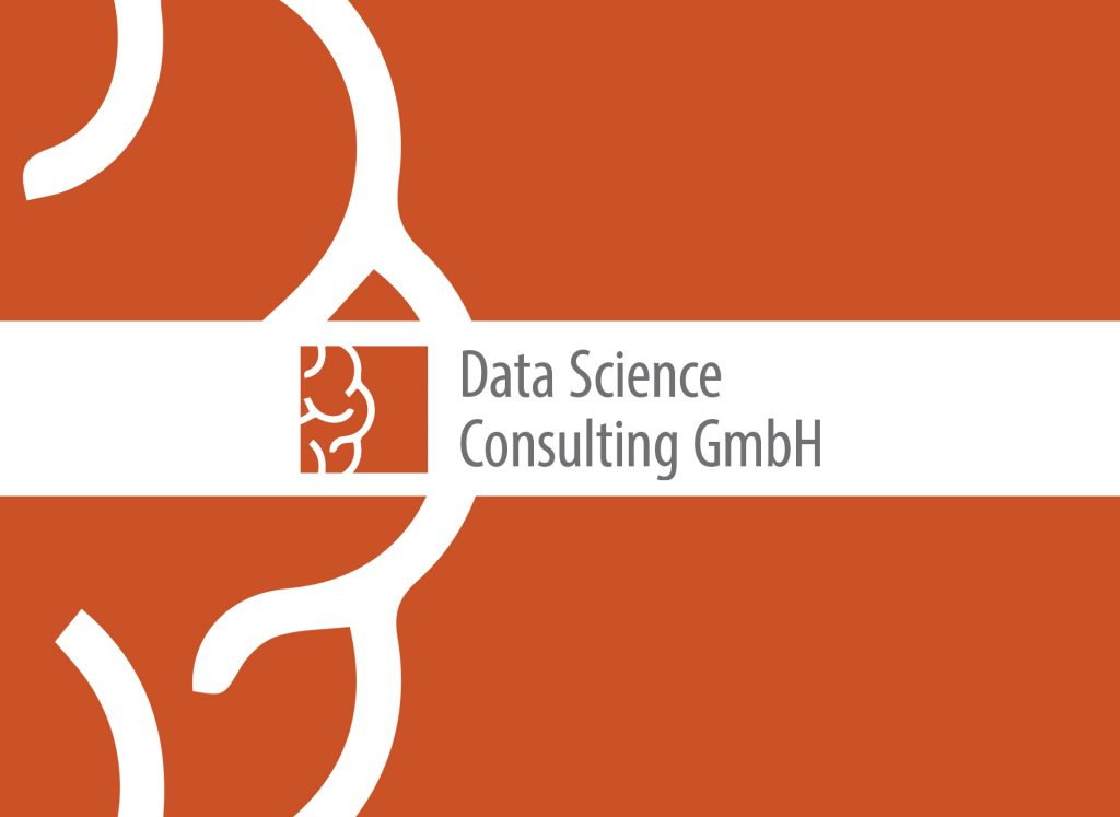 Logo der Data Science Consulting GmbH